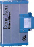 Ultrapac Desiccant Air Dryers