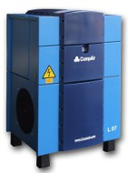 L Series Air Compressors