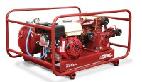 Airmac Mult-Function Air Compressors