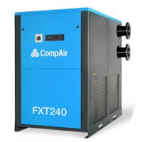 CompAir FX Series Refrigerant Dryers